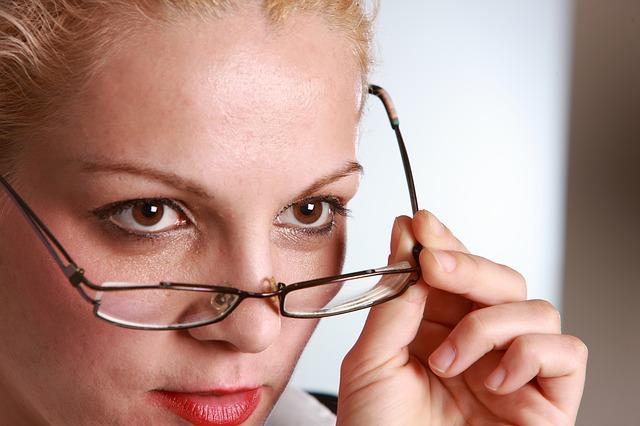 Síndrome ojo seco